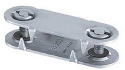 Flexco 2 E,толщина ленты 16 мм, Ду барабана 400 мм.