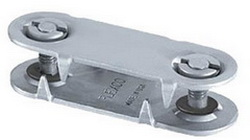 Flexco 2 E,толщина ленты 9 мм, Ду барабана 400 мм