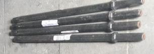 Штанга буровая ШБШ 25-600 мм -Х01-К7, сталь 28ХГН3МА
