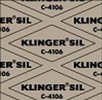 KLINGERSIL C-4106,толщина 3.0 мм, 1000 х 1500 мм