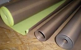 Тефлоновые ленты электрической категории.Ширина- 1000 мм Толщина -0,085 мм