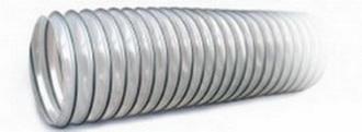 Воздуховод из полиуретана Ду 140 мм толщина стенки 0.7 мм