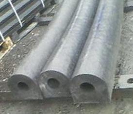 Привальный брус 150х150 х2000 мм (DК-75х75)