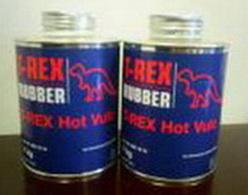 Однокомпонентный клей T-REX HOT VULC