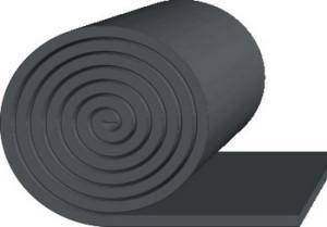 РЕЗИНА SKIRT 65 для очистки конвейерной ленты