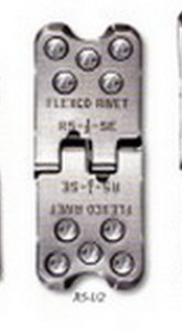 Flexco R5-1/2 толщина ленты 9 мм, Ду мин барабана 350 мм