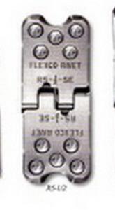 Flexco R5-1/2 толщина ленты 10 мм, Ду мин барабана 380 мм