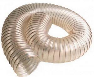 Воздуховод PU Ду 190 мм Толщиной стенки 1.1 мм