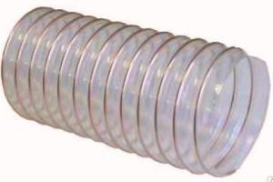 Воздуховод из полиуретана PU 1.0 мм