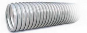 Воздуховод из полиуретана Ду 250 мм толщина стенки 0.4 мм