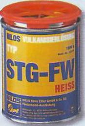 Раствор для вулканизации типа STG-FW