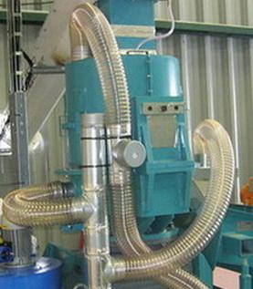 Воздуховод полиуретановый Ду 210 мм PU-1.3 мм