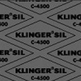 KLINGERSIL C-4500 толщина 1.5 мм, 1000 х 1500 мм