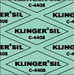 KLINGERSIL C-4409 толщина 1.5 мм, 1000 х 1500 мм