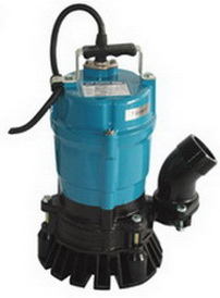 Дренажный насос HSD2.55S с вибратором