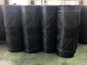 Дробемётная лента : Длина 3400 мм Ширина 1200 мм Толщина 20 мм Диаметр отверстия 12 мм