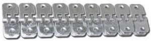 Соединитель В1,L-600 мм, для ленты толщиной 5 мм,мин Ду бараб 250 мм