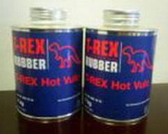 Клей для горячей вулканизации T-REX-HOT-VULC