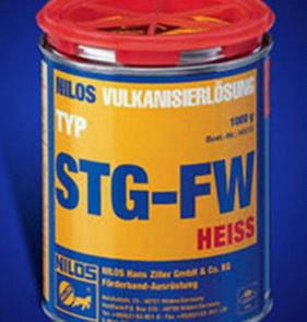 Раствор для вулканизации типа STG-FW (не горючий)