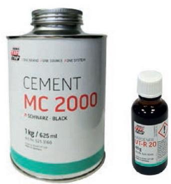 Клей CEMENT MC 2000