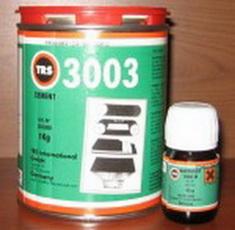 Клей TRS 3003