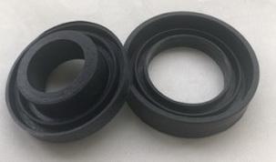 Лабиринтные уплотнения : Размеры 24.8х 62.3х14.5 мм