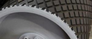 Футеровочная резина Just-Grip 60 MINI 12 x 2000 x 10.000 мм