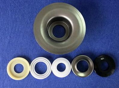 Комплект с лабиринтным уплотнениями для стальных труб диаметром 159 мм (без подшипника)