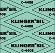 KLINGERSIL C-4409 ,толщина 1.5 мм, 1000 х 1500 мм.
