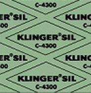 KLINGERSIL-C-4300 ,толщина 1.5 мм, 1500 х 2000 мм