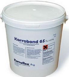 Заливка для дробильных машин - Korrobond 65