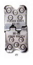 Flexco R5 толщина ленты 8 мм, Ду мин барабана 300 мм