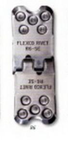 Flexco R6 толщина ленты 13 мм, Ду мин барабана 530 мм