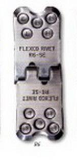 Flexco R6 толщина ленты 10,5 мм, Ду мин барабана 450 мм
