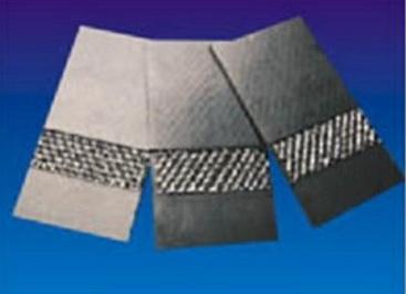 Материал графитовый листовой из терморасширенного графита