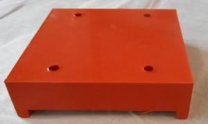 Полиуретановый амортизатор