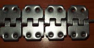 Механические соединители транспортерной лент ы, В2