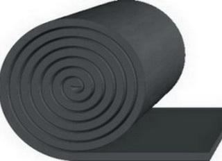 Резина скребковая TRS SOFT SKIRT -15*250*10000 мм