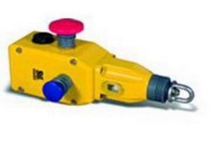 Тросовый выключатель ER6022-021MEL , 80m тросс, IP67, Индикатор, E-Stop, кнопка сброса, 2NC+1NO, 3x M20 conduit.