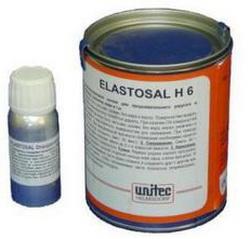 Двухкомпонентный клей ELASTOSAL Н6