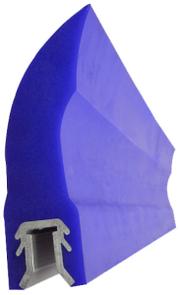 Сменный нож для скребка грубой (первичной) очистки 500 мм.