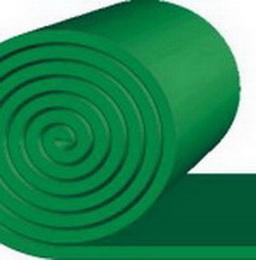 TRS GREEN SKIRT резина для скребков