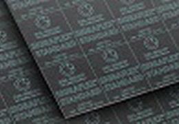 Уплотнительный материал SIGRAFLEX STANDART
