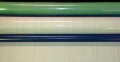 ТСФ-А ткань стеклянная фторопластовая, толщина 0.12 мм ,ширина 890 мм*98 000 мм