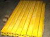 Балка демпферная полиуретановая 100*100*1200 мм