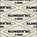 KLINGERSIL C-8200 толщина 0.5 мм, 1000 х 1500 мм