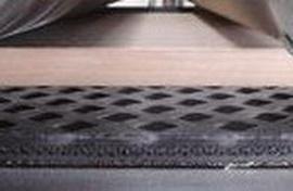 Лента бесшовная LP25, 3 прокладки,толщина 7 мм