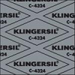 KLINGERSIL C-4324 толщина 1. мм, 1000 х 1500 мм