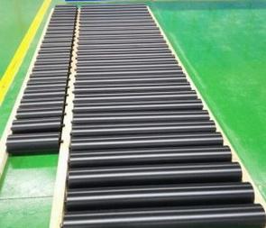 Ролики конвейерные 89*1200 мм
