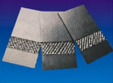 Материал графитовый листовой из терморасширенного графита и  армированный перфорацией  МГЛ-2-100, МГЛ-2-212